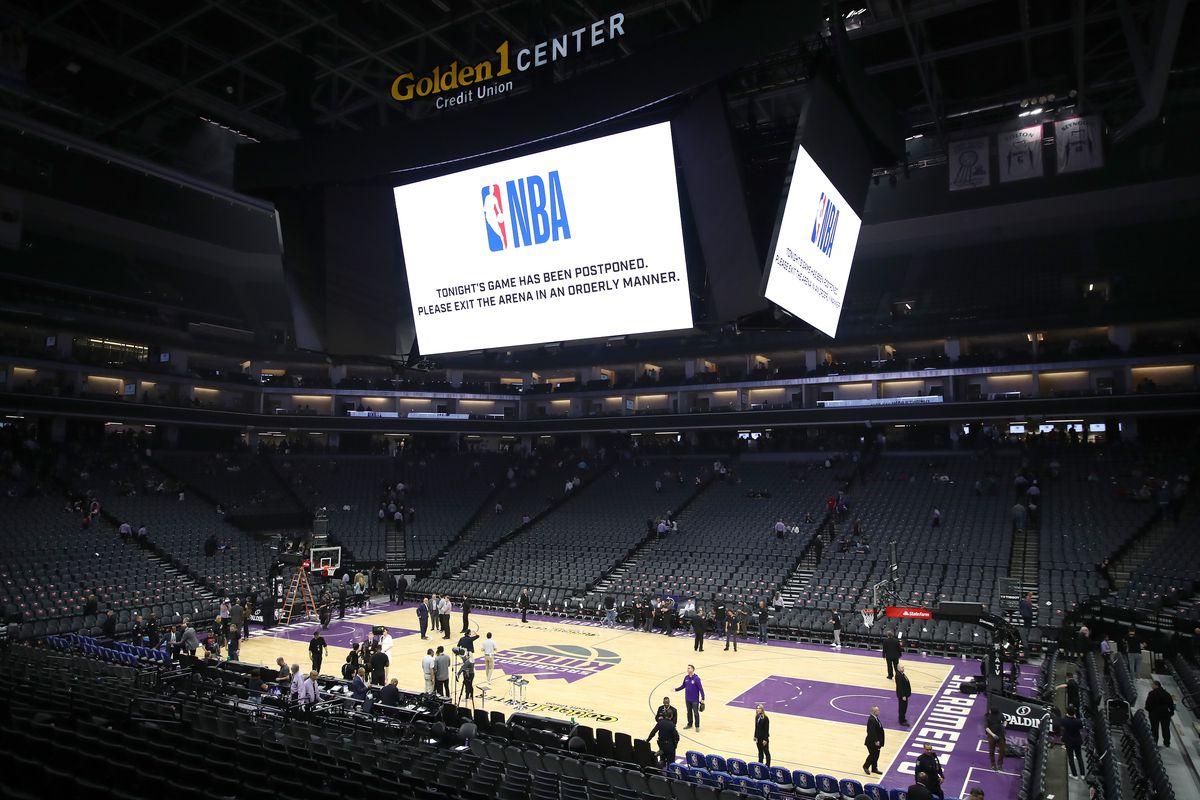 NBA: U slučaju pojave Kovid – 19, sezona se prekida