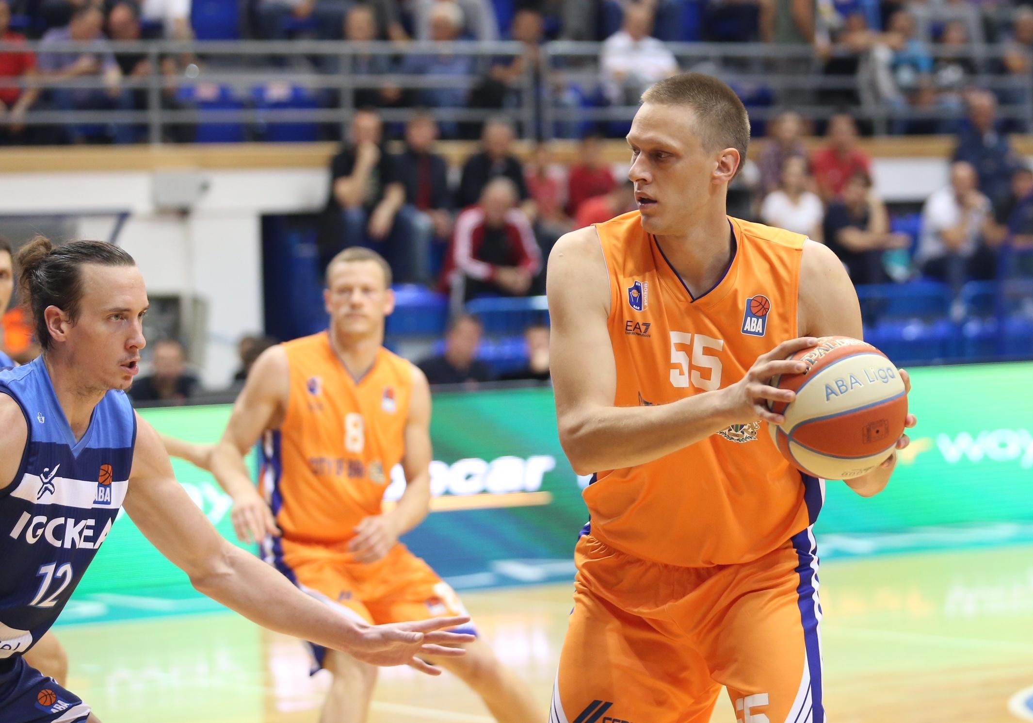 Mornar saznao rivale u FIBA Evropa kupu