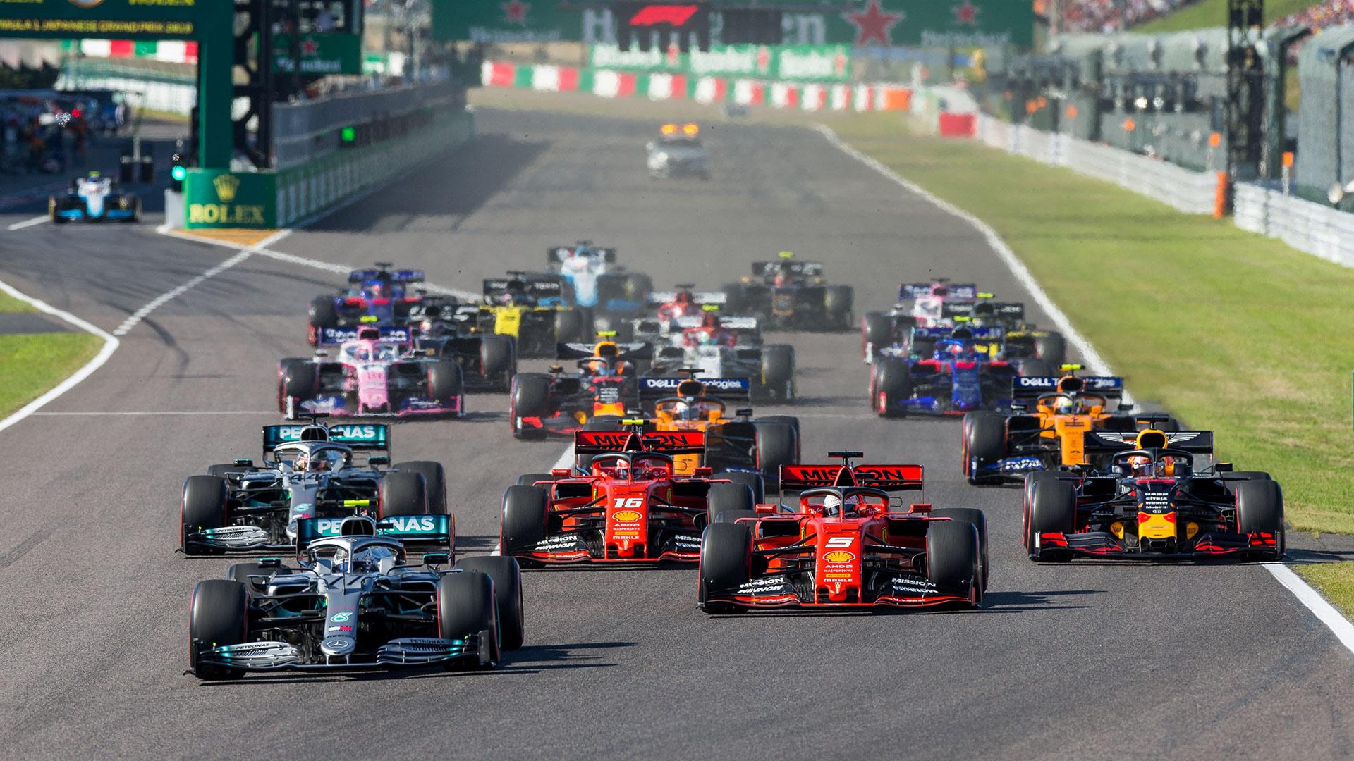 Formula 1 kreće u čudnu sezonu