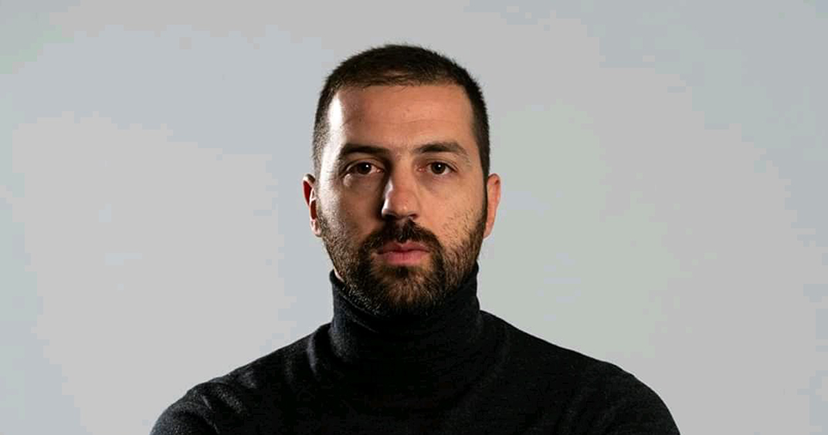Pravo u metu – Risto Lakić