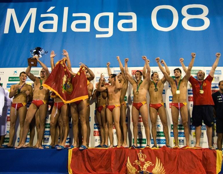 12 godina od zlata u Malagi