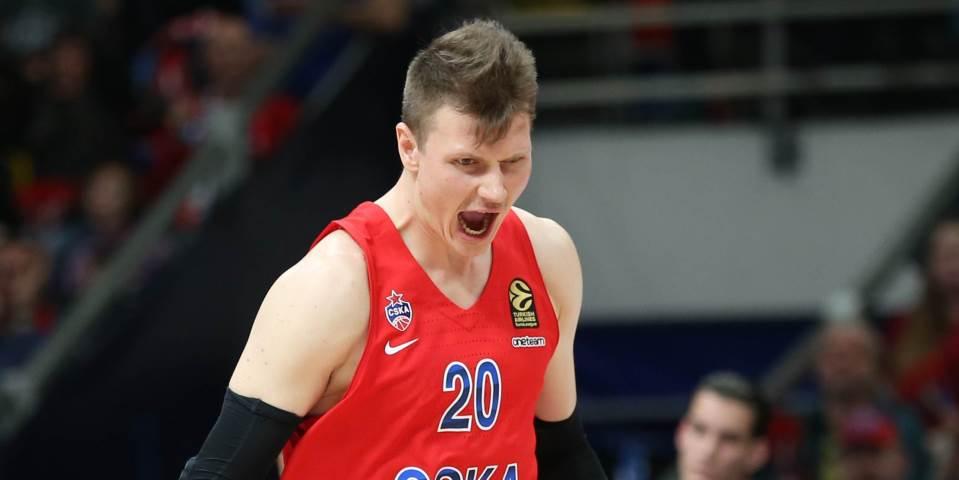 Andrej Voroncevič nakon 14 godina napustio CSKA