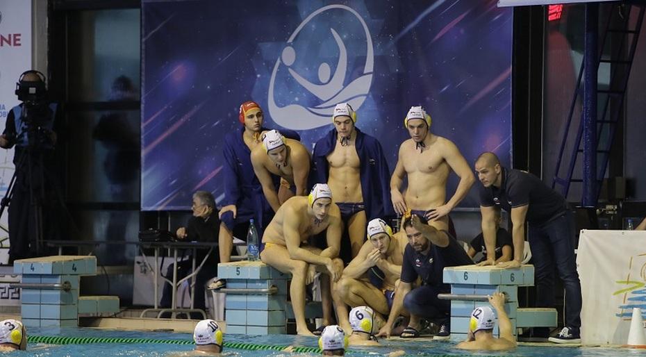 Zvanično: Jadran igra Ligu šampiona