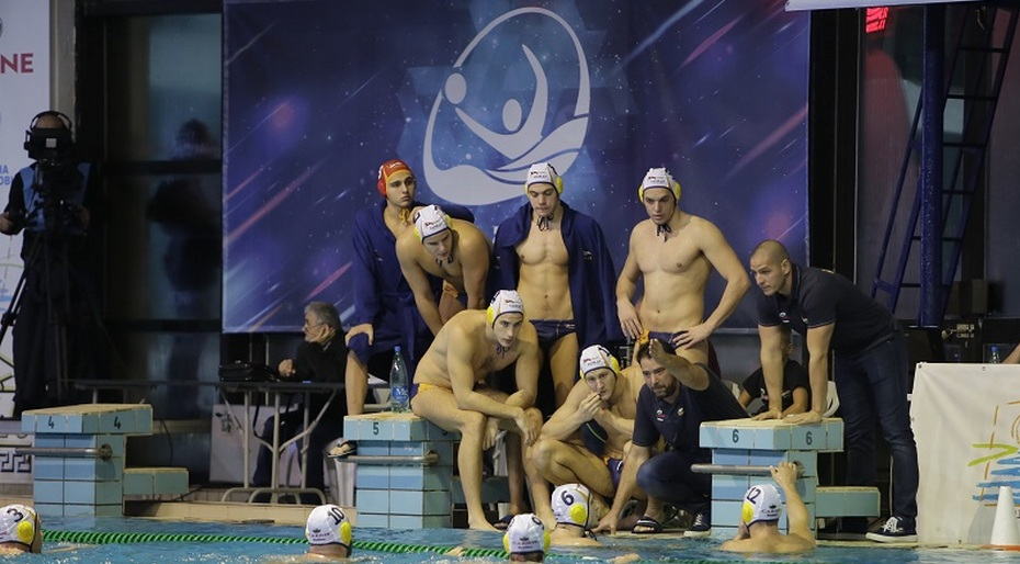 LEN želi Jadran u Ligi šampiona, finansije problem