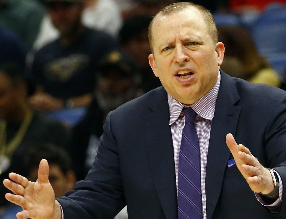 Njujork Niksi imaju novog trenera