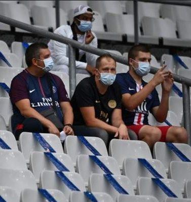 Publika može na francuske stadione, ali pod određenim uslovima