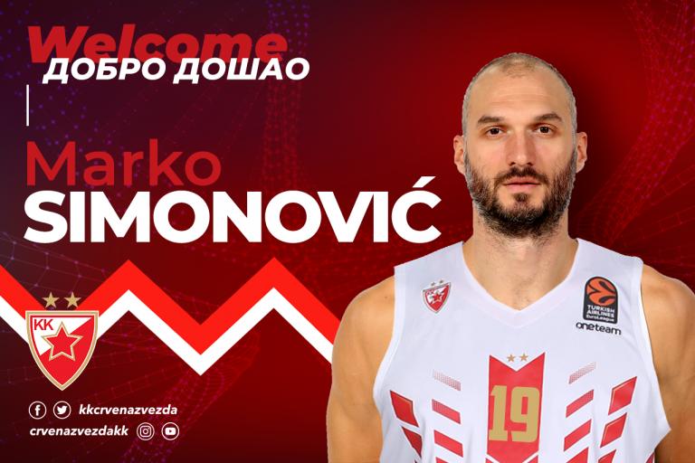 Zvezda vratila Simonovića