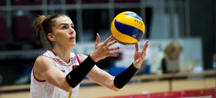 Tatjana Bokan karijeru nastavlja u Italiji