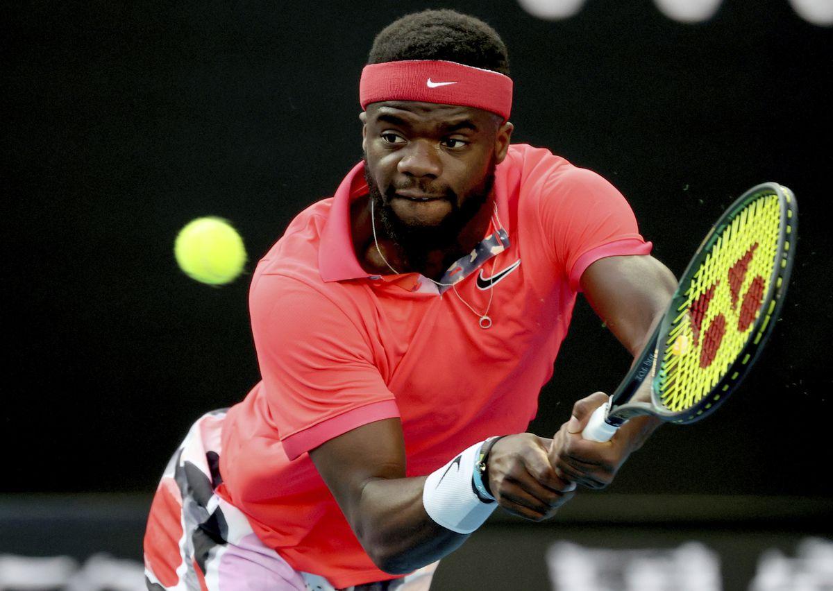 Američki teniser ima koronu, ali turnir u Atlanti se ne prekida