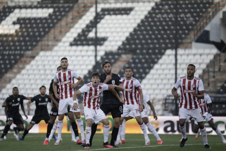 """Policija pronašla """"oružje"""" blizu stadiona: Odloženo finale Kupa Grčke"""