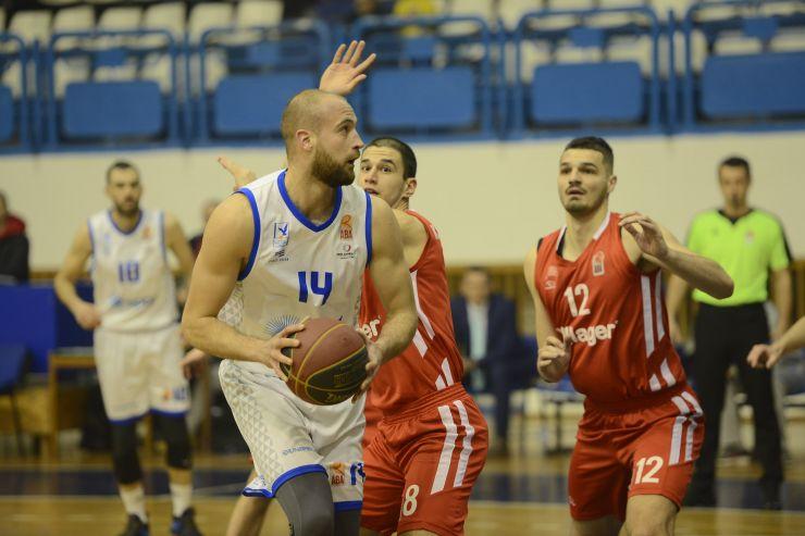 Spasojević se vratio u Sutjesku