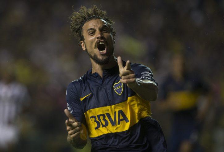 Dosadila mu penzija: Danijel Osvaldo se vraća na teren