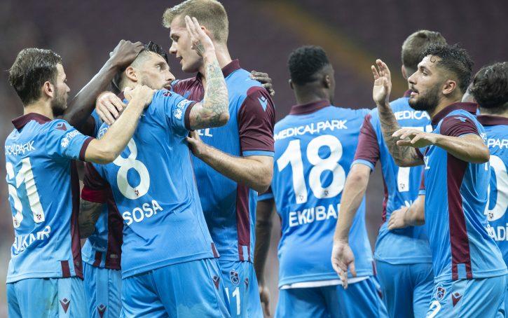 CAS odbio žalbu Trabzona