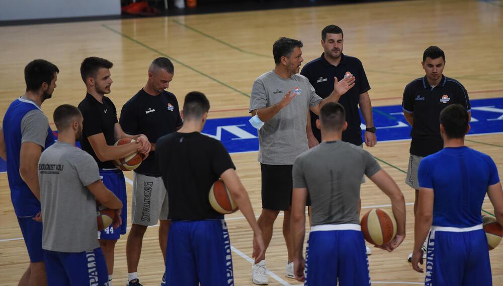 Kao u NBA: Podgorica i Laktaši domaćini turnira ABA lige?