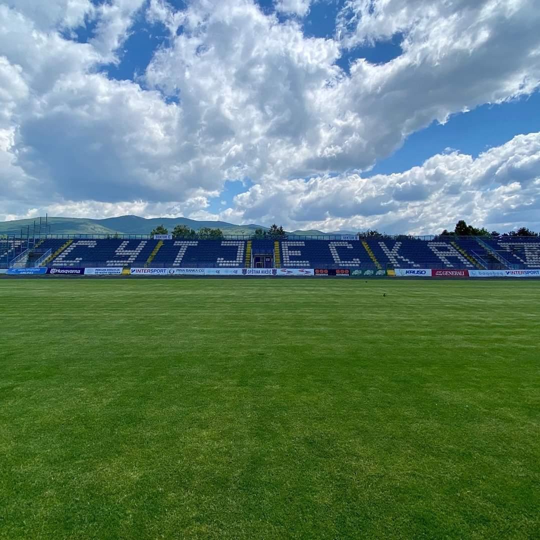 Sutjeska zna imena potencijalnih rivala pred sjutrašnji žrijeb