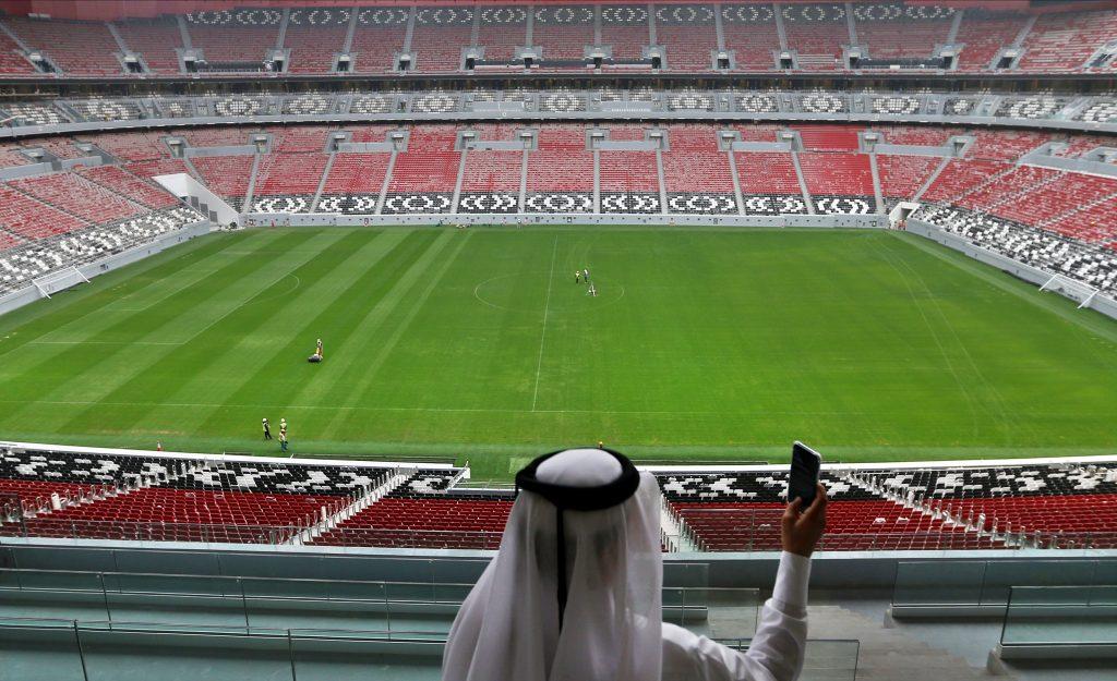 Odložene azijske kvalifikacije za Svjetsko prvenstvo u Kataru