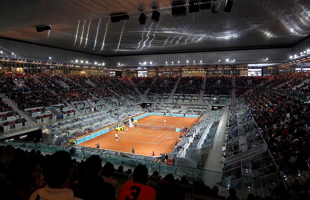 Otkazan masters u Madridu