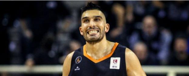 Kaselakis novi košarkaš Panatinaikosa