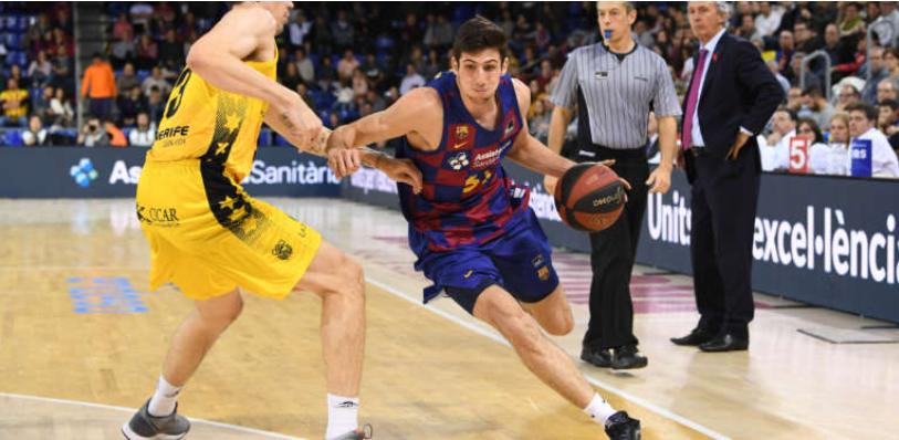 Barselona pružila priliku Bolmaru