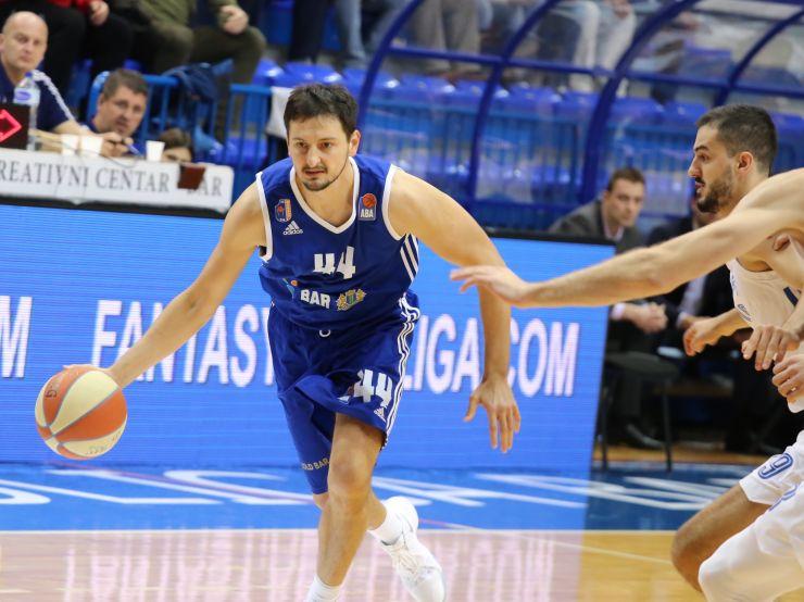 Boris Bakić završio igračku i počeo trenersku karijeru