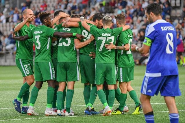 FS Slovenije odložio početak šampionata
