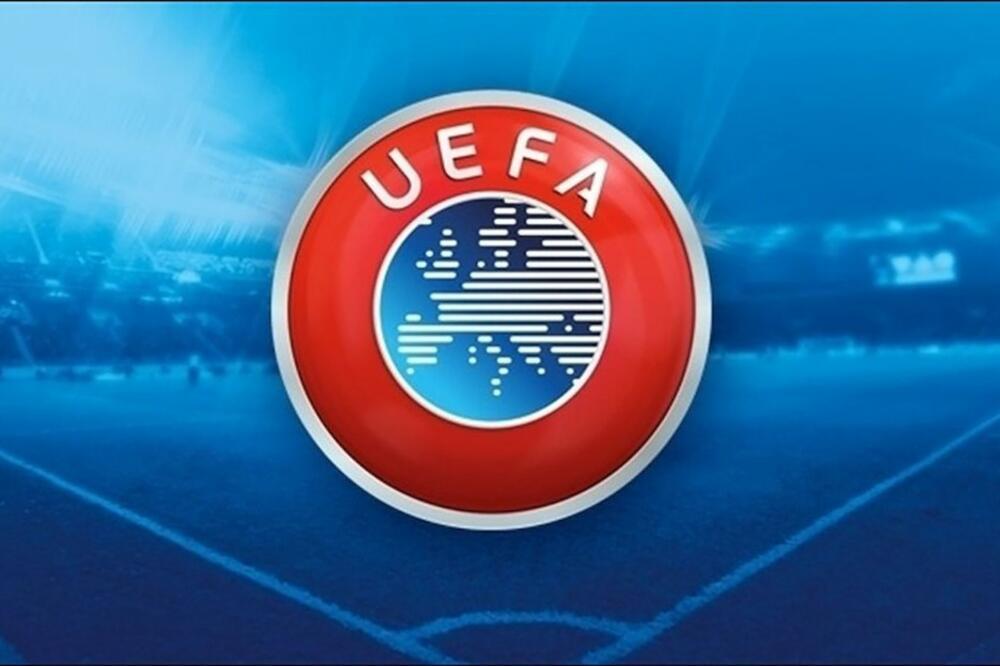 UEFA pomjerila šampionate mlađih kategorija