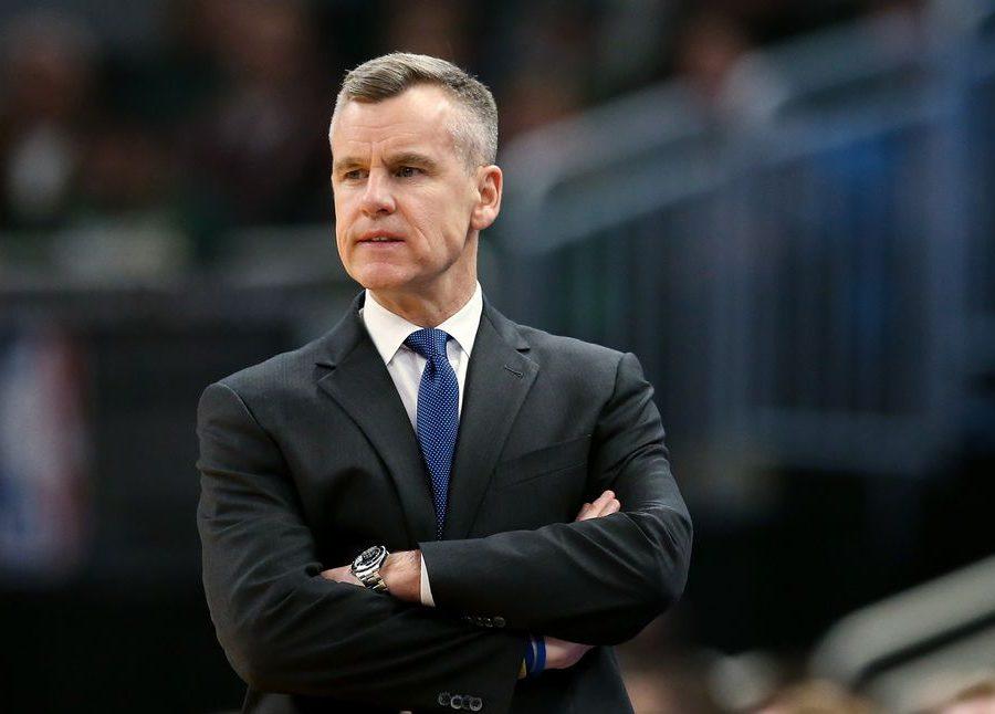 Bili Donovan novi trener Čikaga