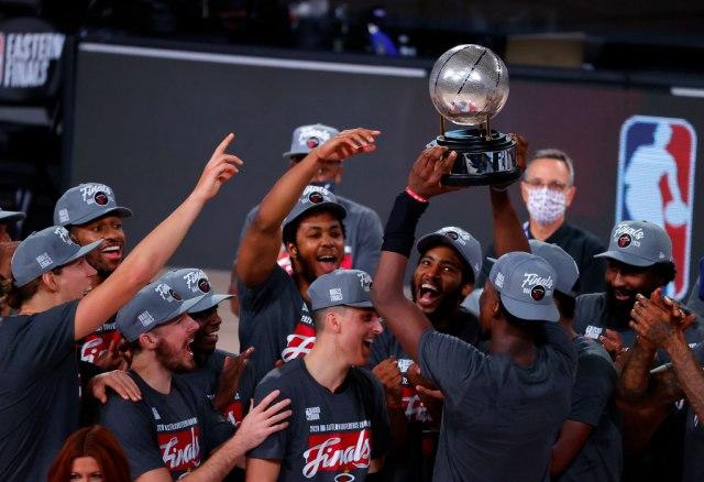 Majami i Lejkersi u borbi za NBA prsten VIDEO