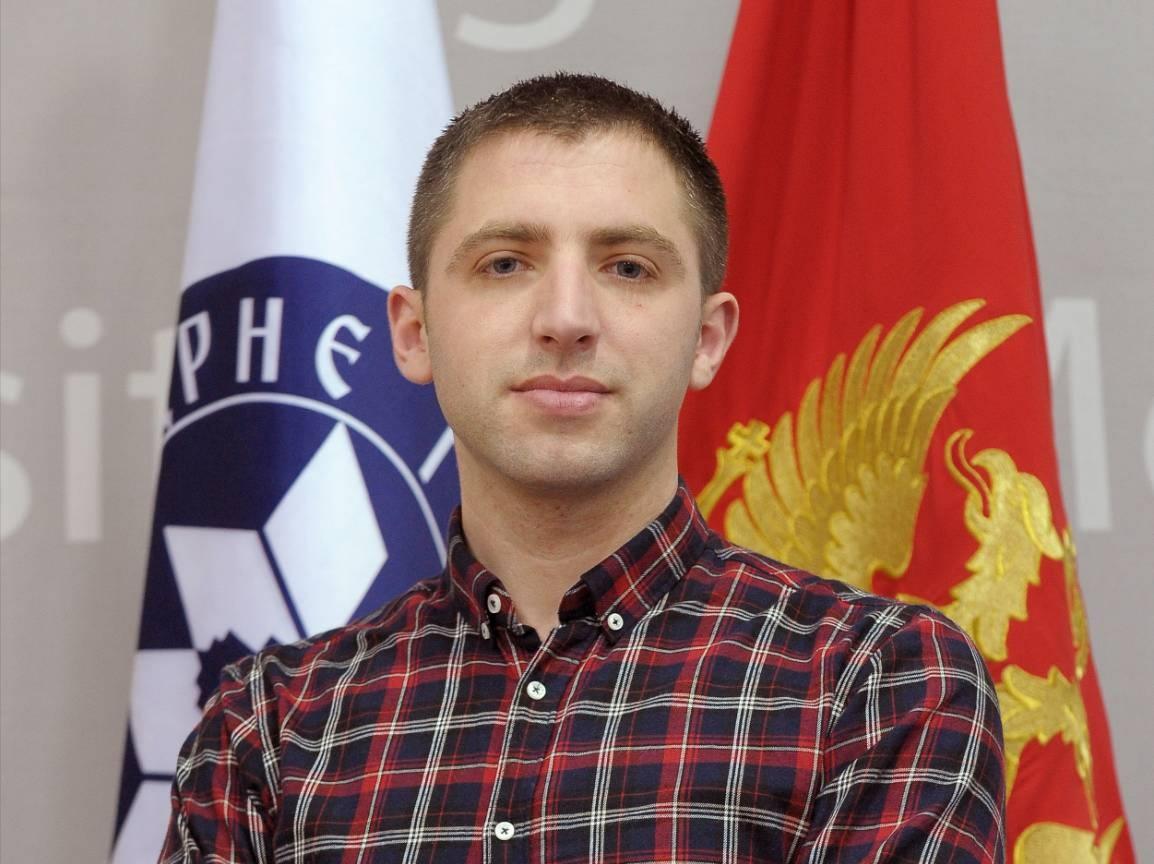 Podkast – gost Miloš Vujošević