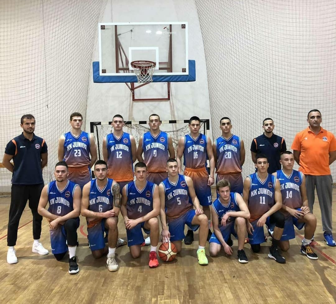 Pravo u metu – KK Junior