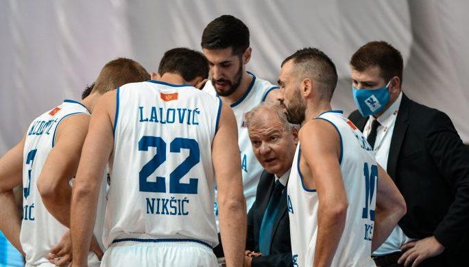 Sutjeska nastavila seriju pobjeda