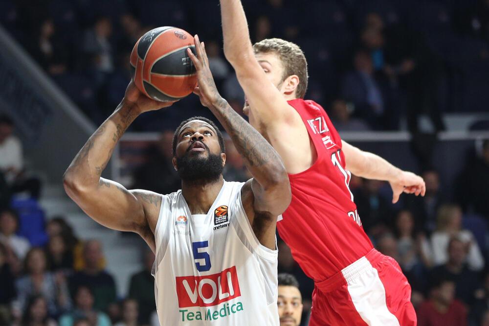 Bivši košarkaš Budućnosti karijeru nastavlja u Španiji