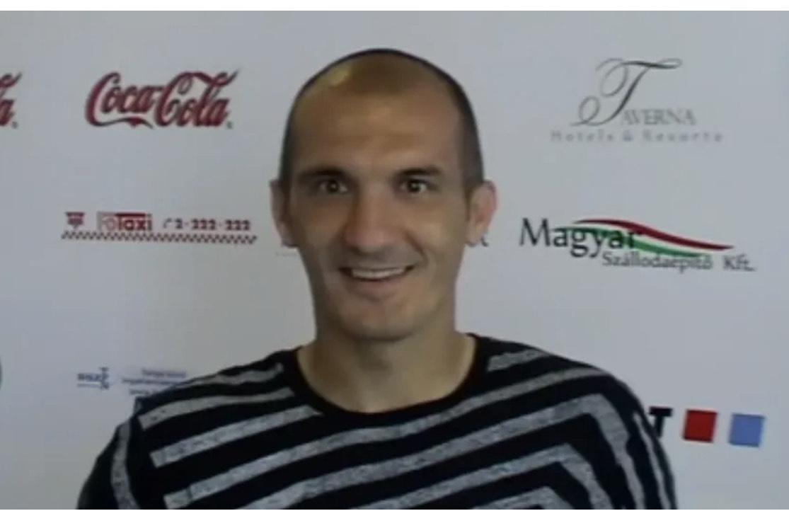Mladen Lamublić preuzeo Jedinstvo