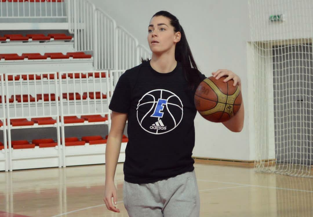 Jovana Vuković potpisala za Partizan