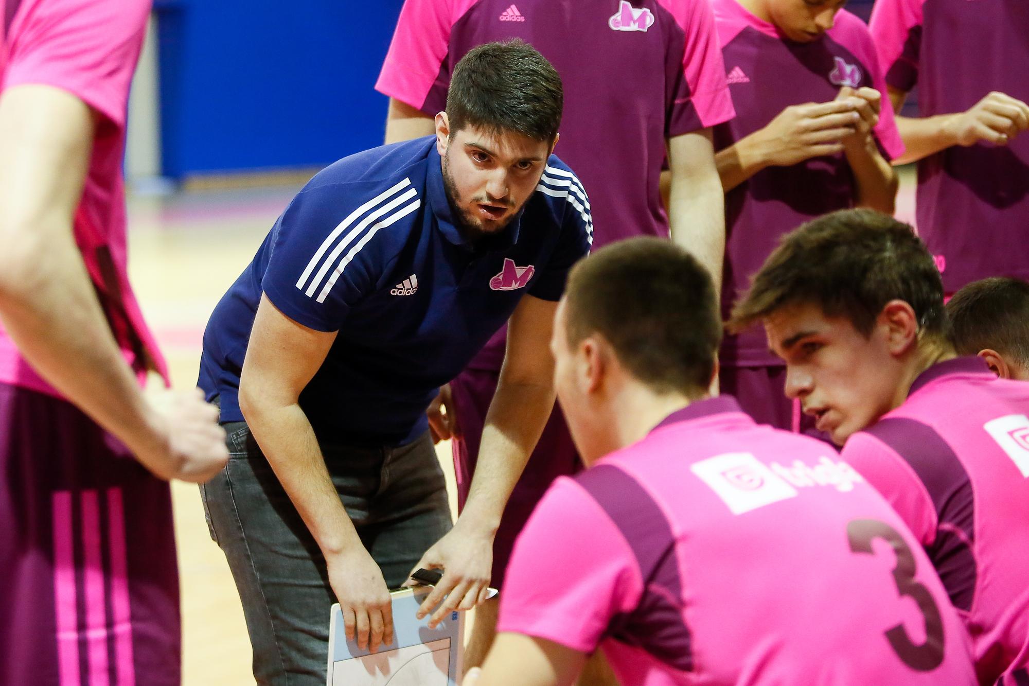Očevim stopama: Radonjić junior dobio Partizan