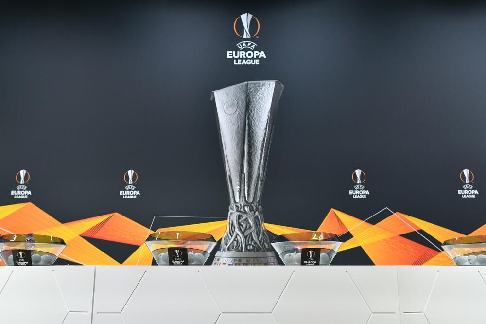 Finale Lige Evrope pred navijačima: Do 9.500 navijača na tribinama