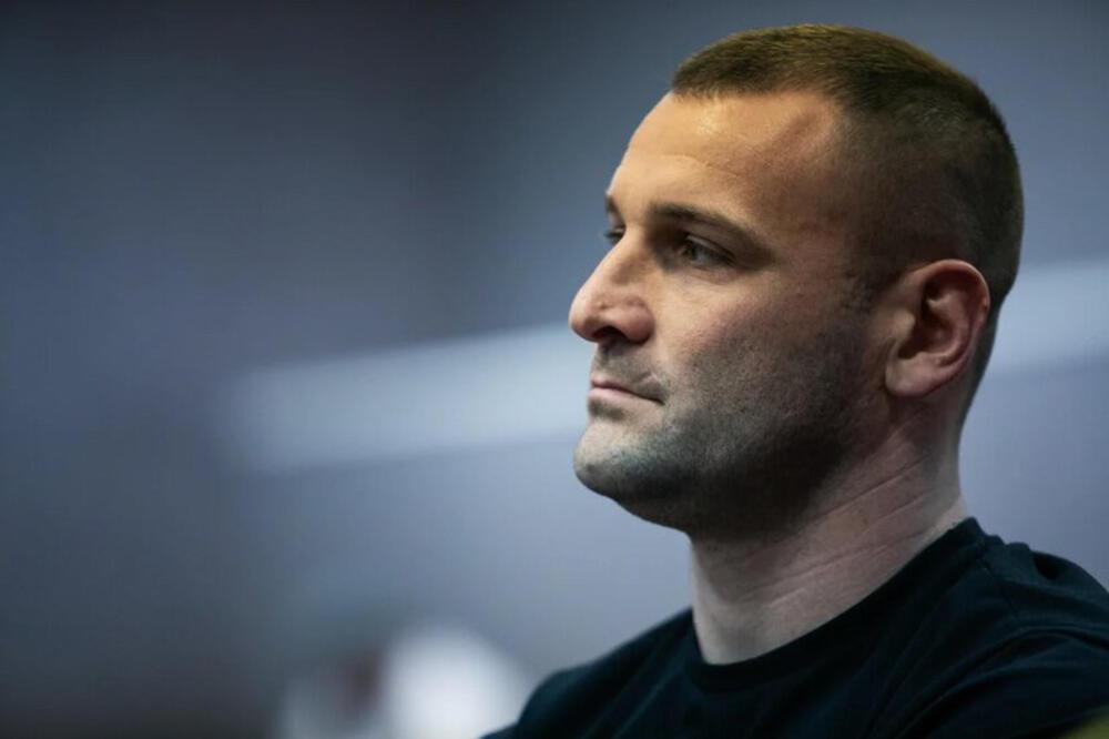 Vujović učestvuje na Splendid grand priju: Spreman sam i vjerujem u pobjedu
