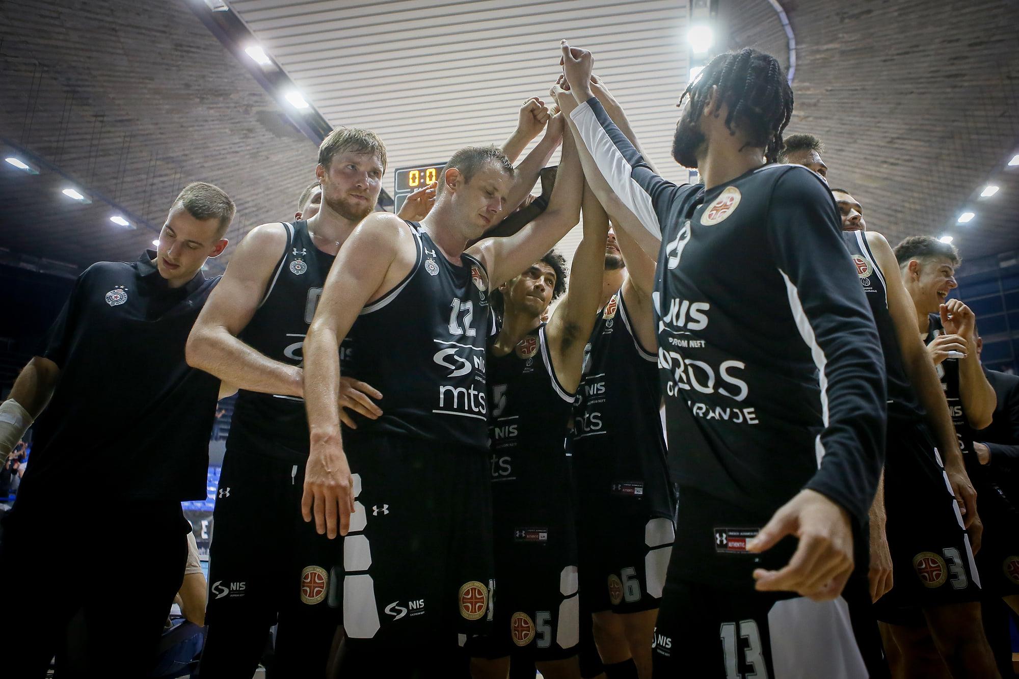 Partizan uskoro dobija trenera