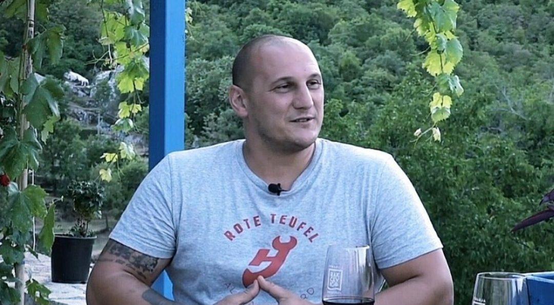 Mladen Rakčević za Sportski.me: O stanju u crnogorskom rukometu, karijeri, Lovćenu, proizvodnji vina…