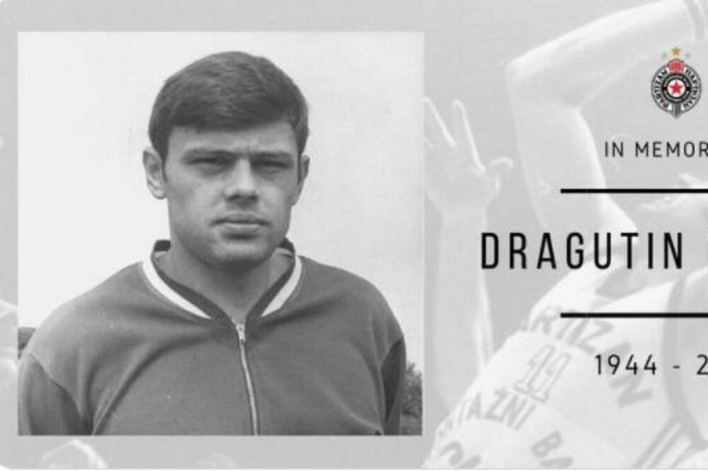 Preminuo Dragutin Čermak, legenda jugoslovenske košarke